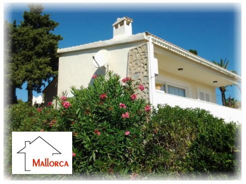 Porto Cristo Region Cala Romantica Mallorca Villa For Sale