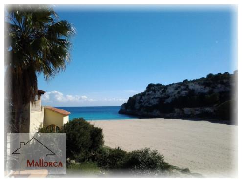 Cala Romantika Mallorca Beach